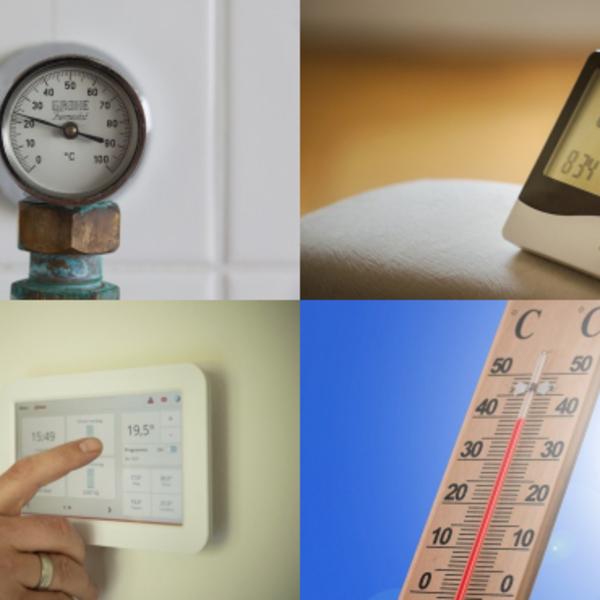 calcular potencia calorífica