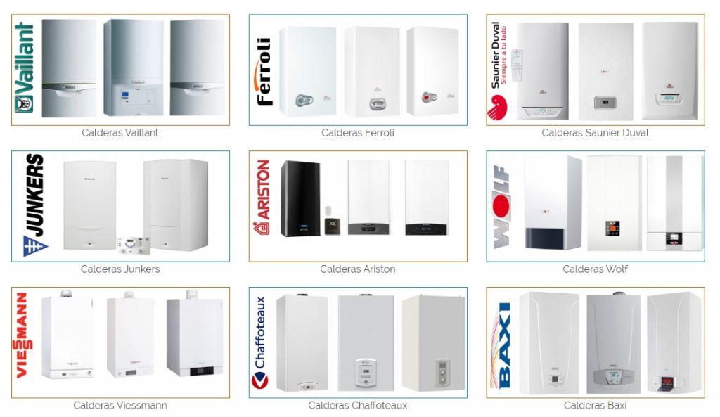 ¿Qué Caldera de Gas elegir y comprar? 1