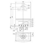 Vaillant EcoTEC Pure 286/7-2 7