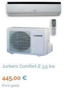 Junkers Comfort-E 3,5 kW