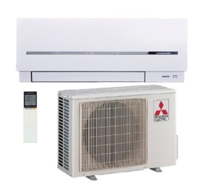 Mejores aires acondicionados de 4500 frigorías en Madrid 4