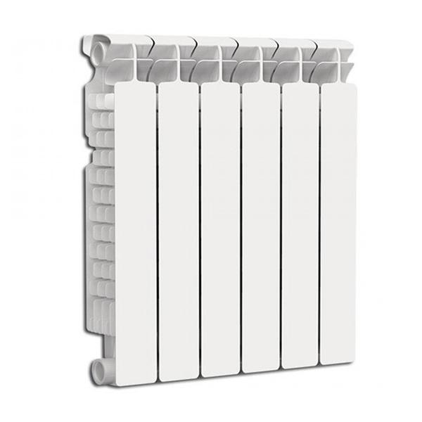 Fondital elemento aluminio SEVEN 700 S5 3