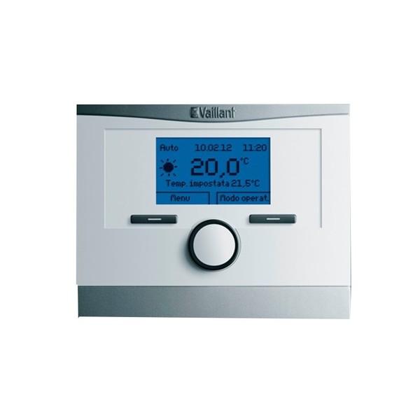 Termostato Vaillant calorMATIC 350 3