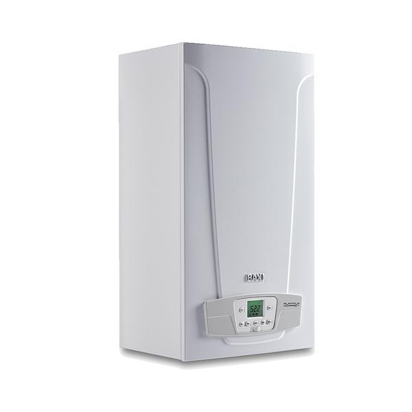 Baxi Platinum Compact 26/26 F ECO 3