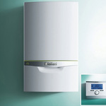Vaillant EcoTEC exclusive VM 356/5‑7 (solo calefacción) 4