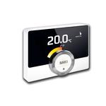 Baxi Platinum Compact 30/30 F ECO 6