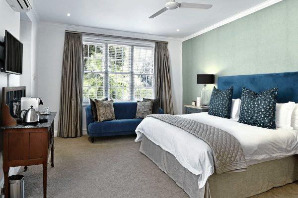 Aire acondicionado split 1x1 dormitorio